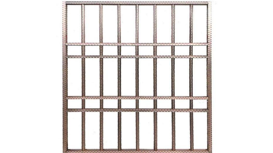 不锈钢护窗OP-F028