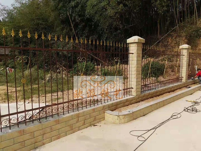 安徽有哪家围墙护栏厂家比较好?