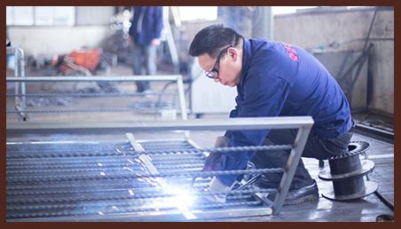 热镀锌表面处理 抗腐蚀能力强